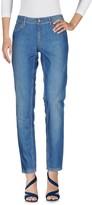 Just Cavalli Denim pants - Item 42615246