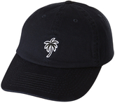 Swell Tropical Vortex Strapback Cap Blue