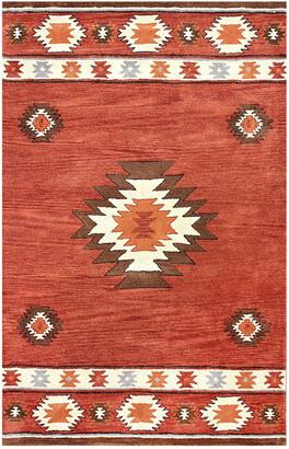 nuLoom Shyla Wool Rug