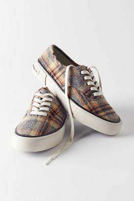 SeaVees Legend Flannel Sneaker