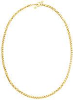 "Elizabeth Locke Venezia 19k Gold Necklace, 31""L"