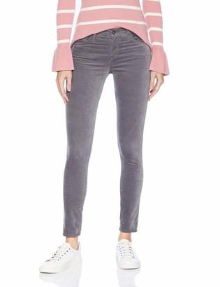 AG Jeans Women's Velvet Skinny Fit Ankle Legging Pant