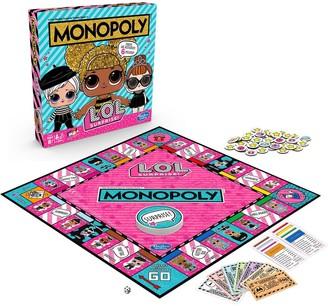 LOL Monopoly