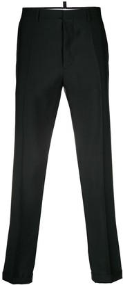 DSQUARED2 button-up suit trousers