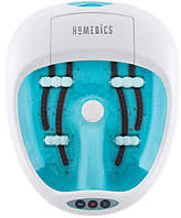 Homedics Foot Salon Pro Foot Bath with Heat Boost Power