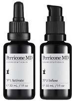 N.V. Perricone 'Science Of Synergy' Activate & Infuse Duo
