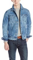 AG Adriano Goldschmied Men's Dart Jacket