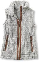 L.L. Bean Winter Loft Fleece Vest