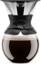 Bodum 34-Oz. Pour Over Coffee Maker with Permanent Filter