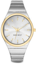 Nine West Bornywn Bangle Watch
