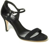 Thumbnail for your product : VANELi Berk Ankle Strap Slim Heel Sandal - Wide Width Available