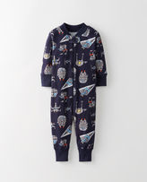 Hanna Andersson Star WarsTM Sleepers In Pure Organic Cotton