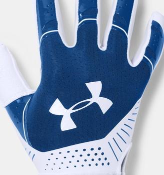 Under Armour Women's UA Motive Softball Gloves