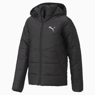 Puma CB Boys' Padded Jacket