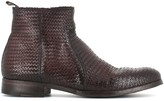 Thumbnail for your product : Alexander Hotto Ankle Boot 57025