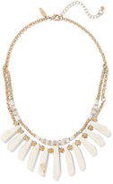New York & Co. 2-Row Statement Necklace