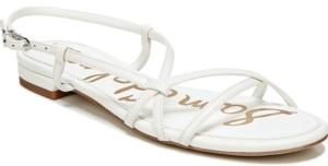 Sam Edelman Teale Strappy Sandals Women's Shoes