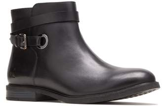 Hush Puppies Bailey Strap Boot - Wide Width Available