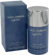 Dolce & Gabbana Light Blue by Deodorant Stick for Men (2.4 oz)