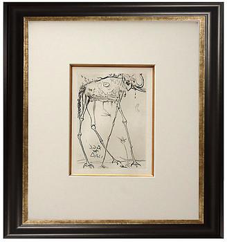 Munn Works Salvador Dali - Elephant Art