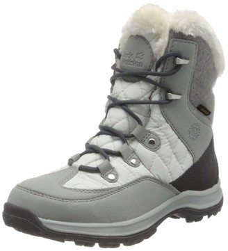Jack Wolfskin Aspen Texapore Mid W Hiking Boot