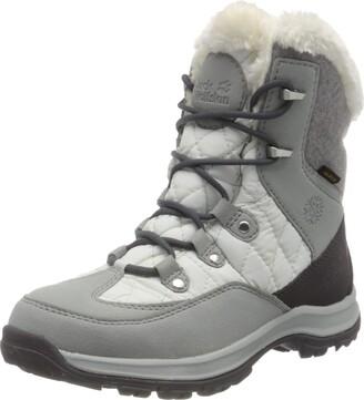 Jack Wolfskin Aspen Texapore Mid W Women's Snow Boots