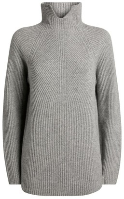 Theory Rollneck Cashmere Sweater