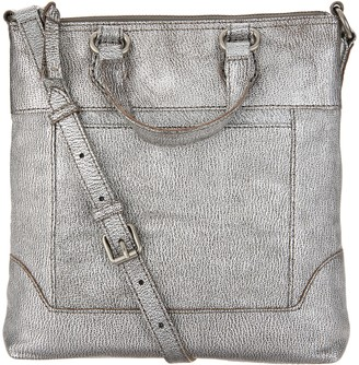 Frye Leather Melissa Small Tote Crossbody
