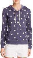 Alternative Athletics Star Print Hoodie