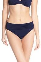 Tommy Bahama Women's 'Pearl' High Waist Bikini Bottoms