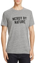 Sub Urban Riot Sub_Urban Riot Nerdy By Nature Graphic Tee