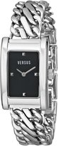 Versus By Versace Women's 3C65500000 Runaway Stainless Steel Watch