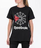 Reebok Women's Classics Graphic T-Shirt