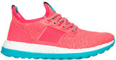adidas Girls' Grade School Pure Boost ZG Prime Running Shoes