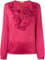 P.A.R.O.S.H. 'Piano' blouse