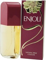 Revlon Enjoli by Cologne for Women 74ml/2.5 oz Spray by