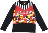 Junior Gaultier T-shirts - Item 12037061