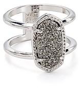 Kendra Scott Elyse Cocktail Ring