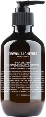 GROWN ALCHEMIST 300ml Body Cleanser