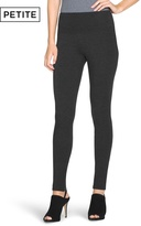 White House Black Market Petite Solution Ponte Leggings