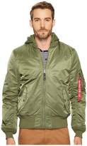 Alpha Industries MA-1 Natus Jacket Men's Coat