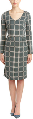 Boden Sheath Dress
