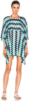 Missoni Mare Short Caftan