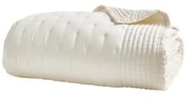 Donna Karan Essential Silk Quilt, Full/Queen Bedding