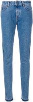 Marcelo Burlon County of Milan Aorj slim fit jeans