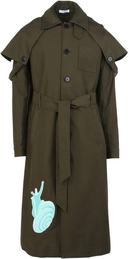 J.W.Anderson Overcoats - Item 41741702LV