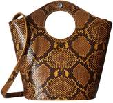 Elizabeth and James Market Shopper Petite Handbags