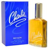 Revlon Charlie Blue by Eau de Toilette Women's Spray Perfume - 3.3 fl oz