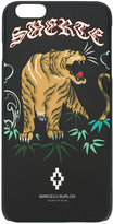 Marcelo Burlon County of Milan Govinda iPhone 6/6s plus case - women - Polyurethane - One Size