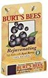Burt's Bees Lip Balm, Rejuvenating, 4 Count